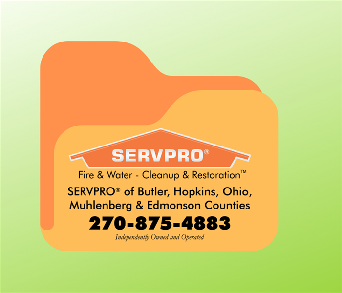 Water Damage How can SERVPRO benefit my business for FREE?