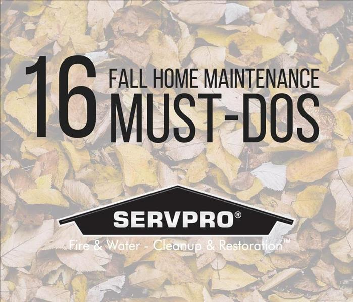 Storm Damage 16 Fall Home Maintenance Must-Dos