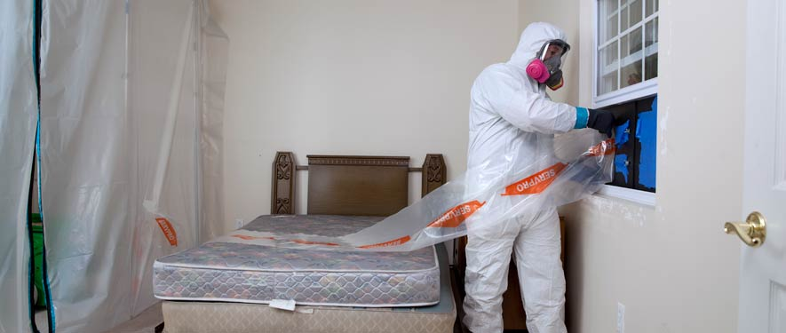 Madisonville, KY biohazard cleaning