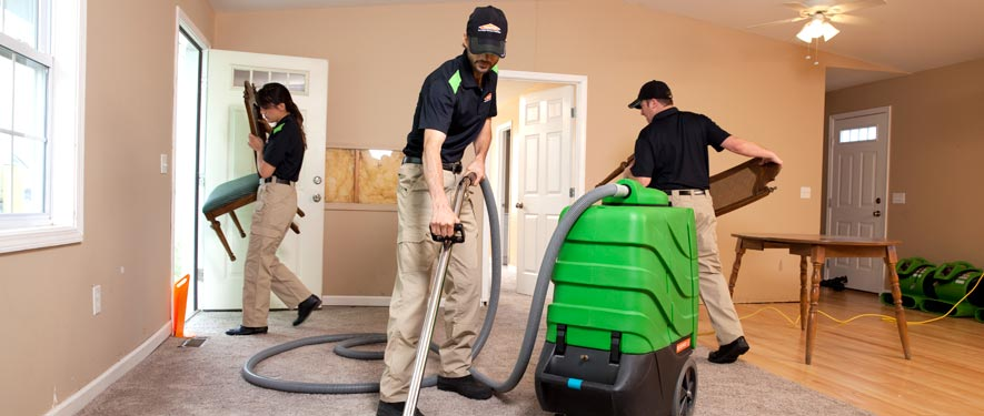 Madisonville, KY cleaning services