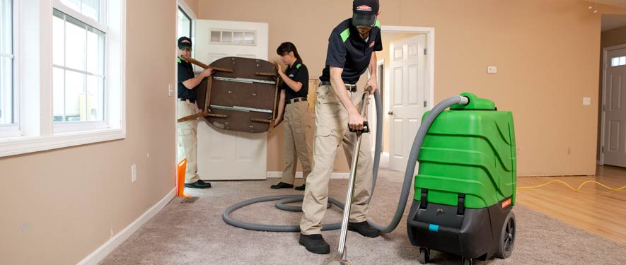 Madisonville, KY residential restoration cleaning